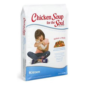 Chicken Soup for the Soul® Kitten Dry Food