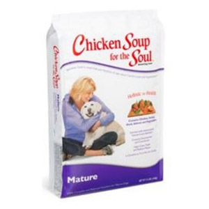 Chicken Soup for the Soul® Mature Dog Dry Food