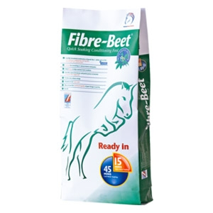 Mitavite® Fibre-Beet® Low Starch Horse Feed