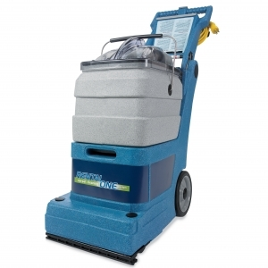 Carpet Cleaner w/ Scrub Brush
