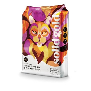 Solid Gold® Furrever Young™ Cat Food With Turkey