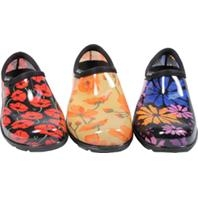 Sloggers Womens 2016 Floral Shoe Assortment