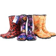 Sloggers Womens 2016 Floral Boot Assortment