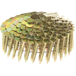 Galvanized 1-1/4in. Coil Roofing Nails