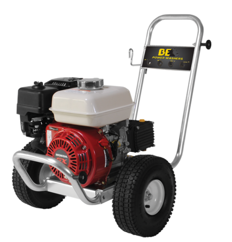 BE Pressure Supply, 2,500 PSI Pressure Washer