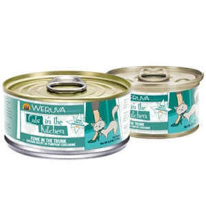 Weruva® Cats in the Kitchen Funk in the Trunk Wet Cat Food 6 oz.