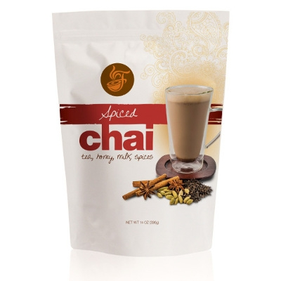 Fireside Coffee Spiced Chai Tea