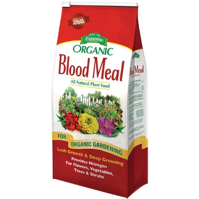 Espoma Organic Blood Meal Plant Food, 3.5 lbs