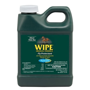 Wipe® Original Formula Fly Protectant