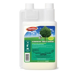 Martin's® Dominion® Tree & Shrub Insecticide Concentrate