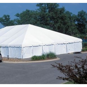 Anchor Industries, 20' Solid Tent Side Walls