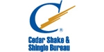 Cedar Shake & Shingle Bureau