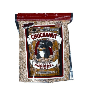 Chuckanut Premium Squirrel Diet 3 Pound
