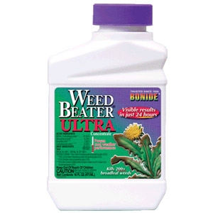Bonide Weed Beater Ultra Concentrate, 16 oz