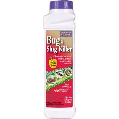 Bonide Bug & Slug Killer, 1.5 lb