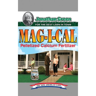 Mag-I-Cal Calcium Lawn Fertilizer