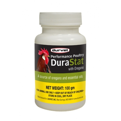 Performance Poultry DuraStat with Oregano
