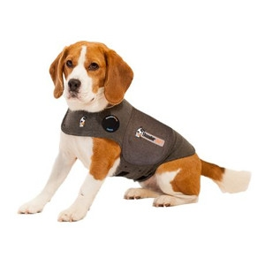 $1 Off ThunderShirts- All Sizes!