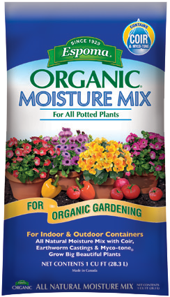 Espoma Organic Moister Mix 2 cu. ft.