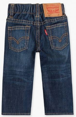 Levi's Infant Boys 526™ Regular Jeans