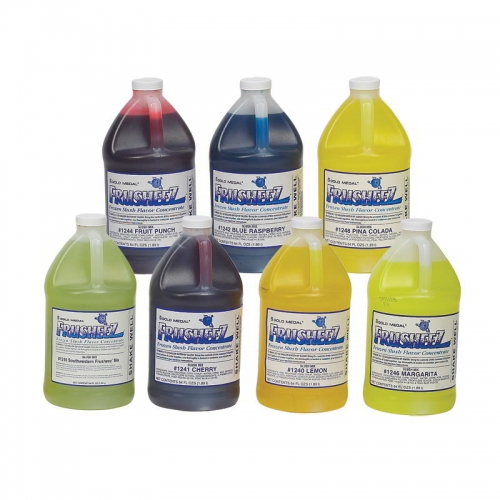 Margarita Machine Frusheez Syrup (multiple flavors)