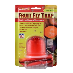 Rescue Resuable Fruit Fly Trap