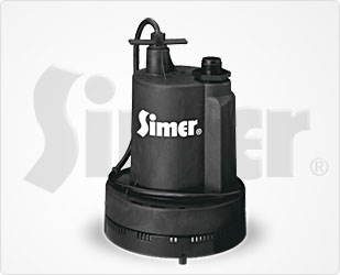 1/3HP Sump Pump