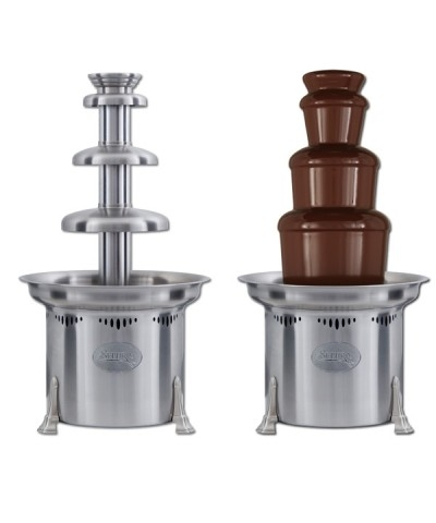 Chocolate Fountain 27