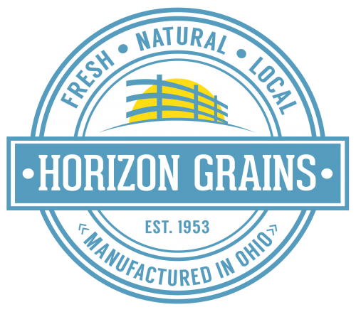 Horizon Grains 17% Non-GMO Layer Crumbles, 50 lb. bag