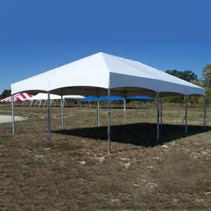 20 x 30 Canopy Tent
