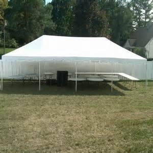 20 x 40 Canopy Tent