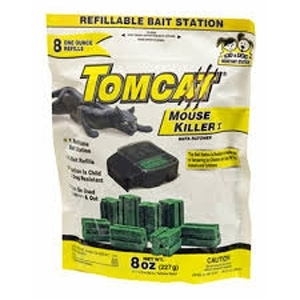 Tom Cat Mouse Killer I