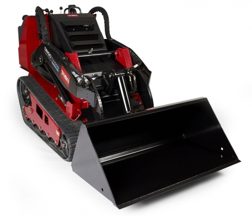 Toro Dingo 1000 Narrow Track Compact Loader