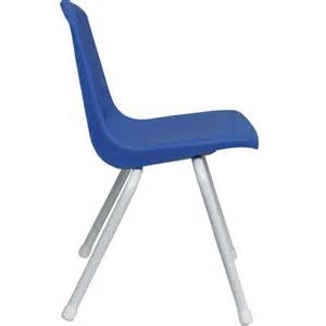Kids Blue Chair