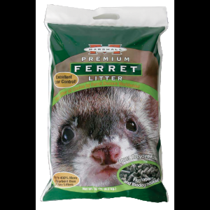 Marshall Premium Ferret Litter