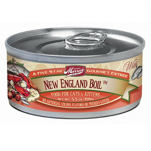 Merrick New England Boil Can Cat 24/3.2 oz.