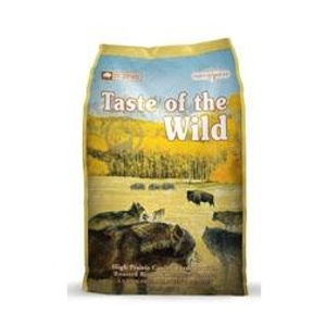 Taste Of The Wild High Prairie 30lb Dog Food