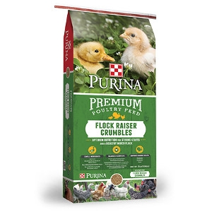 Purina Flock Raiser® MP .0125