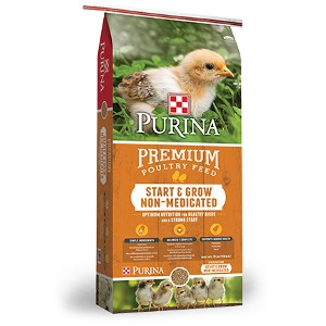 Purina Start & Grow®