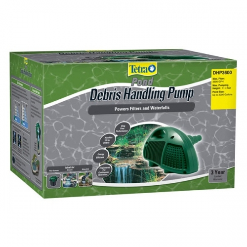 Tetra DHP Pond Pumps