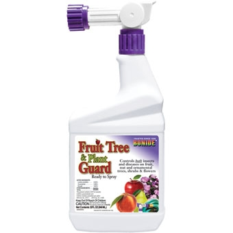 Bonide Fruit Tree & Plant Guard (Ready to spray) 32 fl. oz.