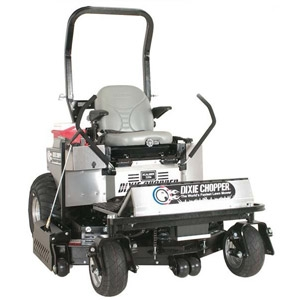 Dixie Chopper Zero Turn Mower