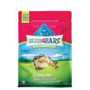 BLUE Mini Bars® Apples & Yogurt Natural Mini Dog Biscuits