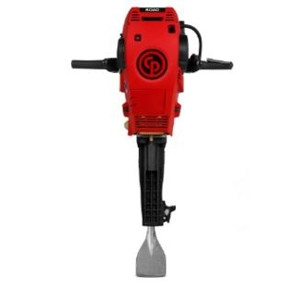 Chicago Pneumatic Gas Powered Jack Hammer
