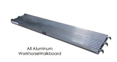 All Aluminum Workhorse Walkboards