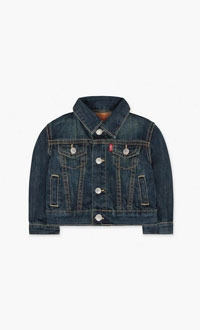 Levi's Baby Boys Trucker Jacket