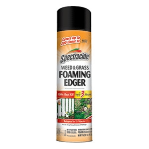 Spectracide® Weed and Grass Foaming Edger 17 Ounce