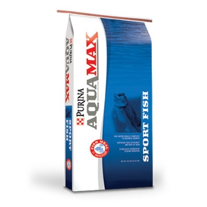 Purina® AquaMax® Sport Fish 500