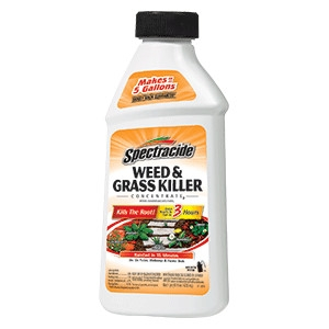 Spectracide® Weed & Grass Killer Concentrate 32 Ounce