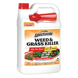 Spectracide® Weed & Grass Killer - Ready-to-Use 1 Gallon